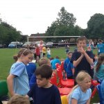 Wrenbury Primary School