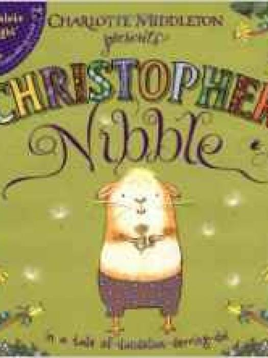 Christopher Nibbles